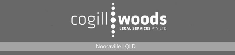 Cogill Woods Legal Services